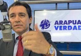 VEJA VÍDEO: Novo secretário de segurança da Paraíba critica meta de Bolsonaro de armar população
