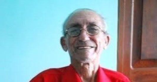 joão furiba 001 300x157 - LUTO: morre aos 100 anos um dos maiores repentistas do Nordeste - VEJA VÍDEO