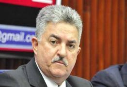 João Gonçalves toma posse como secretário do Governo do Estado nesta quarta-feira