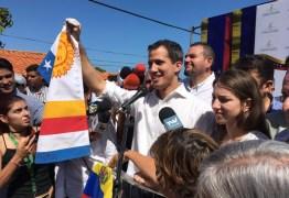Após ser preso, líder da oposição venezuelana afirma que se mantém imparável no combate a Maduro