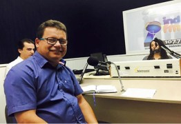 'MAIS DE 50 MULHERES': Prefeito de Taperoá tem áudio vazado onde admite relações extra conjugais e critica jornalista por ter se envolvido com mulheres 'alheias'