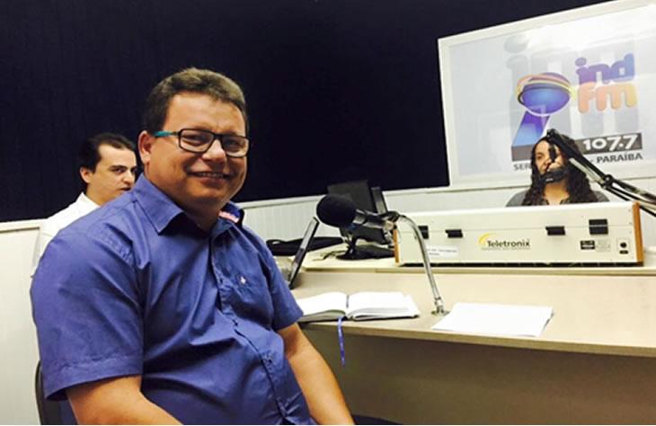 jurandieleitoral - 'MAIS DE 50 MULHERES': Prefeito de Taperoá tem áudio vazado onde admite relações extra conjugais e critica jornalista por ter se envolvido com mulheres 'alheias'