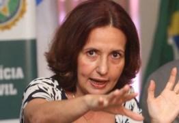 Carro da deputada Martha Rocha é alvo de tiros no Rio