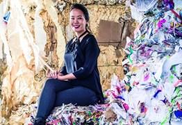 Empreendedora faz sucesso conectando geradores de resíduos e empresas de reciclagem