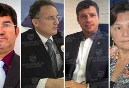 ELEIÇÃO EM CABEDELO: Propaganda eleitoral dos candidatos a prefeito começa nesta quinta