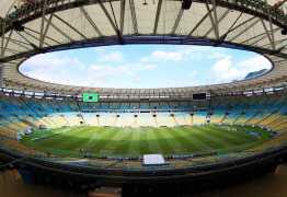 Rio apresenta candidatura para sediar final da Libertadores de 2020