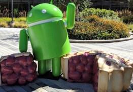 Novo Android terá tecnologia de reconhecimento facial