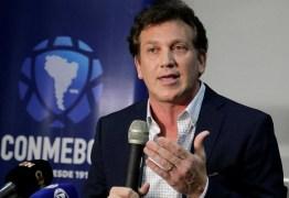Conmebol revela como será o sorteio da Copa América 2019, no Brasil