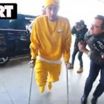 neymar2 - Medo de novas lesões poderá atrapalhar negociações entre PSG e Barcelona por Neymar