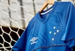 """Cruzeiro se inspira em """"modelo Crefisa"""" por novo patrocinador"""