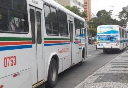Preço da passagem de ônibus de Campina Grande aumenta 40 centavos