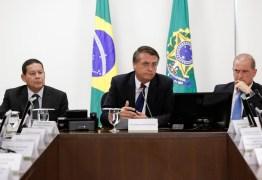 Bolsonaro sanciona lei que criminaliza a calúnia com finalidade eleitoral