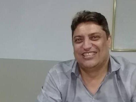 otamar almeida e1547931814846 - Dirigente acumula cargo em clube e na Federação Paraibana de Futebol