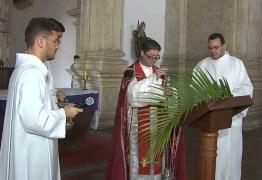 Padre citado em denúncias de abuso sexual é afastado pela Arquidiocese da Paraíba
