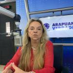 paula francinete deputada - Dra Paula cria projeto de lei para criação de políticas voltadas para a saúde do homem