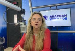 DECIDIDA: Paula Francinete afirma que disputará prefeitura de S. José de Piranhas em 2020