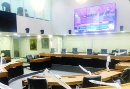 Deputados estaduais tomarão posse às 9h30 desta sexta-feira