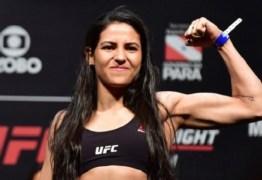 Lutadora do UFC reage a assalto e nocauteia ladrão