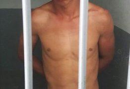 Advogado é preso suspeito de espancar namorada em pousada no Cabo Branco