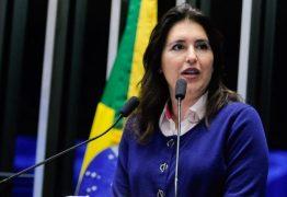 Líder do MDB admite concorrer à presidência do Senado se tiver apoio da bancada