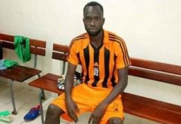 Jogador morre após passar mal em campo e sofrer parada cardíaca