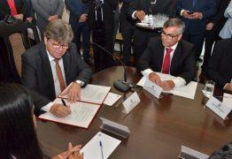 Convênio: Suplan e Iphaep vão reformar prédio do TJPB