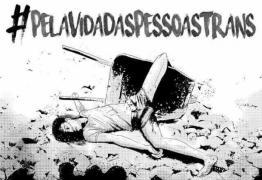 163 pessoas trans foram mortas em 2018 no Brasil; 83% dos crimes são cruéis