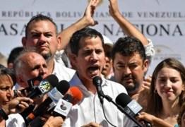 Na Venezuela, presidente da Assembleia Nacional é preso, mas acaba liberado pouco depois