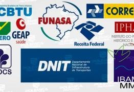 DEPOIS DE MOMO:  Indicações de parlamentares paraibanos para segundo escalão de Bolsonaro devem passar por voto na Reforma da Previdência