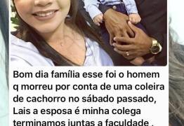 GOLPE E FALTA DE HUMANIDADE: família de jovem assassinado em CG é vítima de falsa campanha solidária na internet