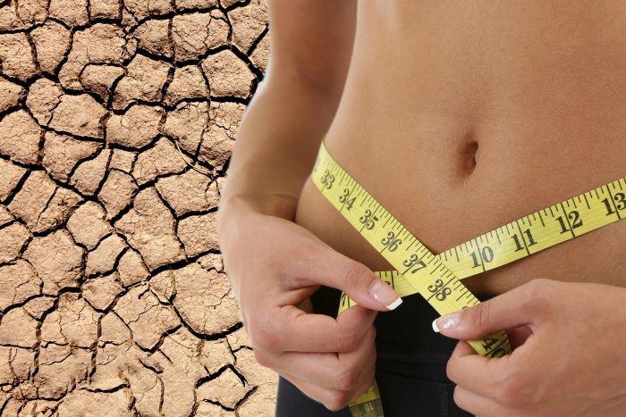 """06040145764006 - Cientistas sugerem que cura da obesidade pode estar em comer """"argila"""""""