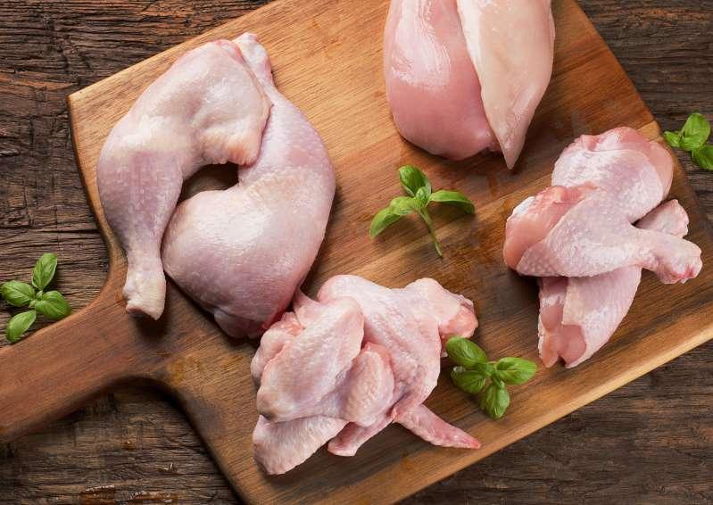 1 2 - SALMONELA: BRF recolhe toneladas de frango da Perdigão