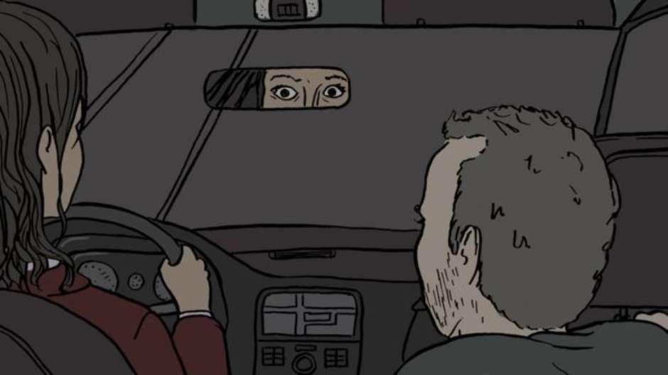 1053305942 - Mulheres sofrem violência em aplicativos de transporte: 'somos entregues aos lobos'