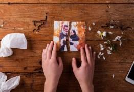 LIMPANDO O ARMÁRIO EMOCIONAL: Saiba o que fazer após o fim de uma relação
