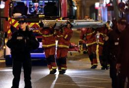 Incêndio em edifício na França deixa oito mortos