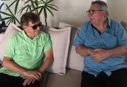 Deputado João Henrique se reúne com prefeito Dr. Lauri para tratar sobre melhorias para Brejo dos Santos