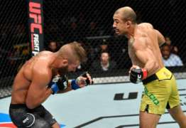 Lutador do UFC revela que cogitou suicídio após derrota para José Aldo