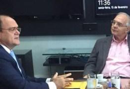 EJE e TCE da Paraíba se encontram para tratar de parceria