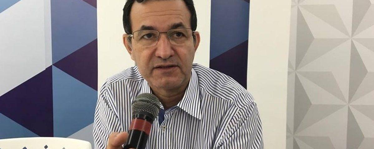 Adalberto Fulgêncio 1200x480 - COM RECURSO FEDERAL: PMJP vai criar leitos em UTI para atender pacientes com coronavírus, diz secretário