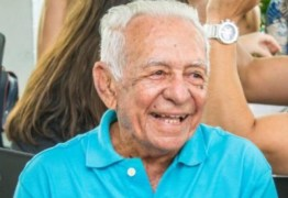 Morre avô do secretário de comunicação da Paraíba, Luís Torres