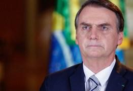 """Bolsonaro: """"Conto com patriotismo do Congresso para discutir reforma"""""""