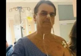 'Sintomas são esperados, mas ele deveria ficar no mínimo um mês afastado das funções', diz médico paraibano sobre saúde do presidente Bolsonaro