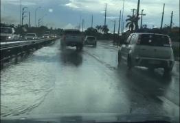 Após chuva forte e trovoadas, diversos semáforos ficam sem funcionar em João Pessoa; CONFIRA A RELAÇÃO