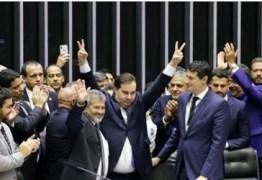 Rodrigo Maia é eleito pela 3ª vez presidente da Câmara dos Deputados