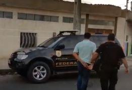 CARGAS ROUBADAS: PF e PRF cumprem mandados de prisão na PB, BA e SP – VEJA VÍDEOS