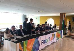 Veneziano é escolhido vice-presidente da Frente Parlamentar Mista em Defesa do Turismo