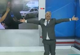 Mídia nacional destaca reação de Sikera Jr. comemorando morte de assaltante – VEJA VÍDEO