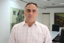 Cartaxo homologa concurso da Sedurb e autoriza a convocação de aprovados – VEJA VÍDEO