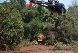 Vale evacua mais de 800 pessoas depois de consultoria negar estabilidade de barragem