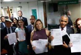 Deputados do PSL apresentam série de CPIs para blindar governo Bolsonaro